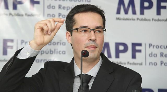 Dallagnol é alvo de novo processo disciplinar no Conselho do MP