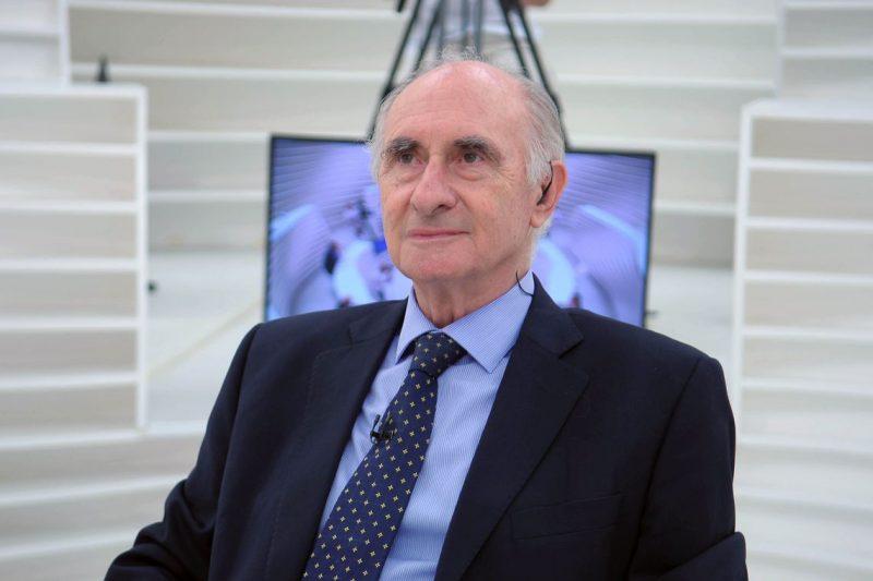 Morre o ex-presidente argentino Fernando de la Rúa