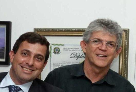 Presidente do PSB Nacional diz que candidato em João Pessoa será Ricardo ou Gervásio