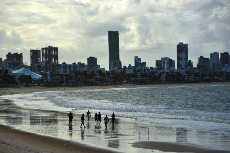 João Pessoa está entre os 10 destinos mais procurados pelos brasileiros em 2019