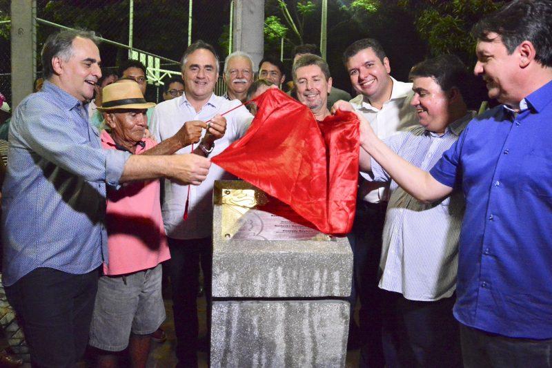 Cartaxo entrega mais uma praça renovada no Castelo Branco