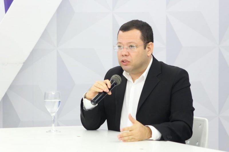 Leo Micena, de Bayeux, é selecionado entre 31 mil candidatos para o RenovaBR, em SP