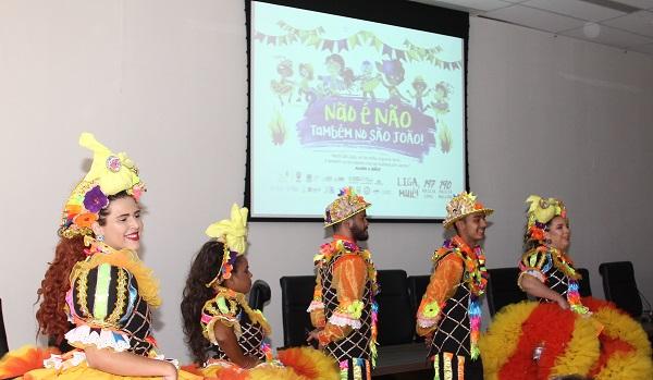 Ocorrências preocupam e MPPB quer campanha permanente pelo fim da violência contra mulher