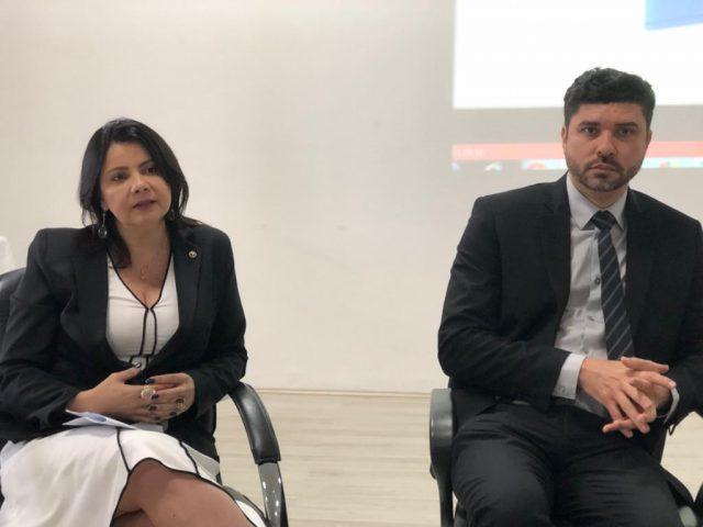 Magistrados da Paraíba pedem que bancada vote contra Reforma da Previdência