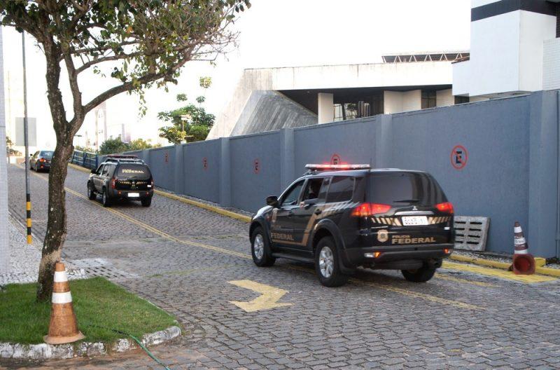 Operação da PF combate grupo suspeito de roubos a bancos na Paraíba e no Rio Grande do Norte