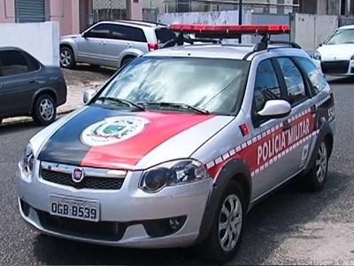 Polícia prende integrante de quadrilha responsável por assaltos em Santa Rita