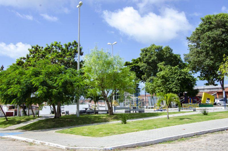 Cartaxo entrega Praça Jorge Valcasser no Castelo Branco nesta quarta