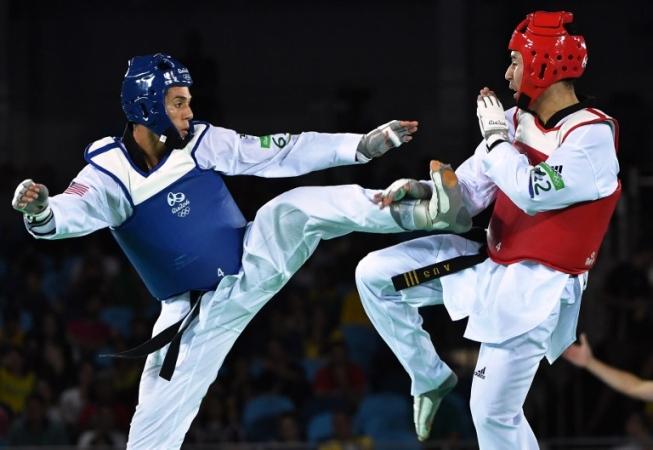 Santa Rita sedia neste domingo Campeonato Paraibano de Taekwondo 2019