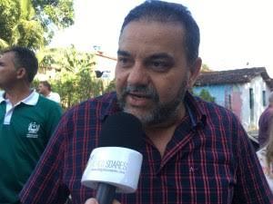 Prefeito de Curral de Cima é acusado de agressão contra agricultor; veja B.O.