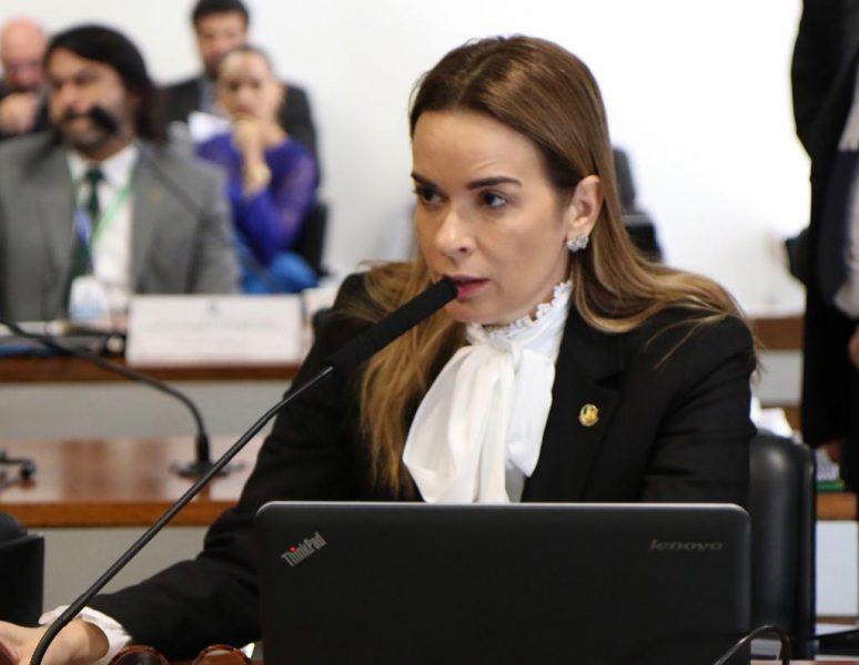 Servidor que atacou e pediu nudes a Daniella Ribeiro durante campanha é condenado