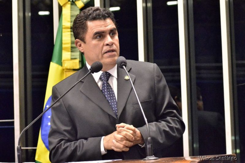 Após polêmicas, Senado altera PL relatado por Wilson Santiago na Câmara