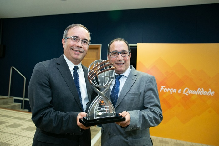 Energisa Paraíba e Borborema se destacam no Prêmio Abradee 2019