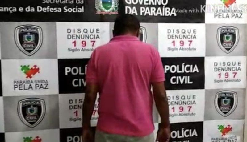 Menina de 5 anos é abusada pelo companheiro da avó em Sousa; delegado conta