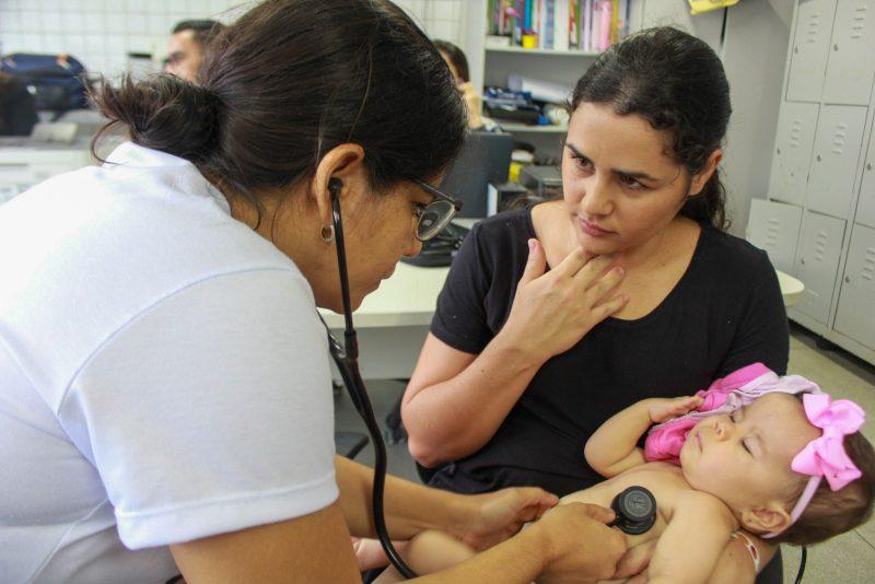 Caravana da Rede Cuidar chega ao final com 1.289 atendimentos a crianças cardiopatas