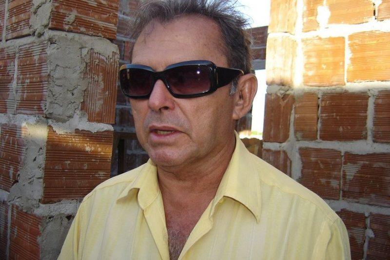 Velório de Zé Régis será na casa dele; enterro ocorrerá às 10h desta quarta