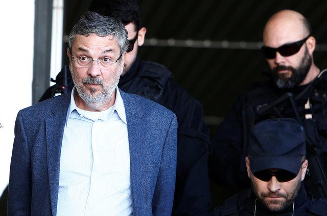 Moro achava fraca delação de Palocci, que divulgou às vésperas da eleição