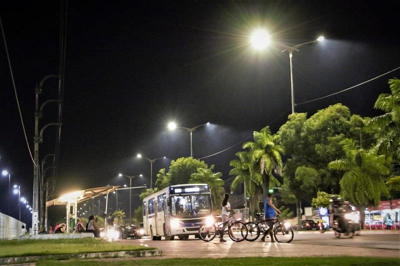 Cartaxo anuncia nova etapa de LED nas Ruas e programa chegará a 28 avenidas