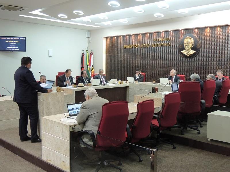 Contas de Ricardo Marcelo e Amanda Rodrigues são aprovadas com ressalvas