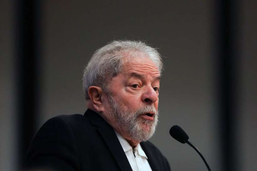 Justiça autoriza transferência de Lula para prisão em São Paulo