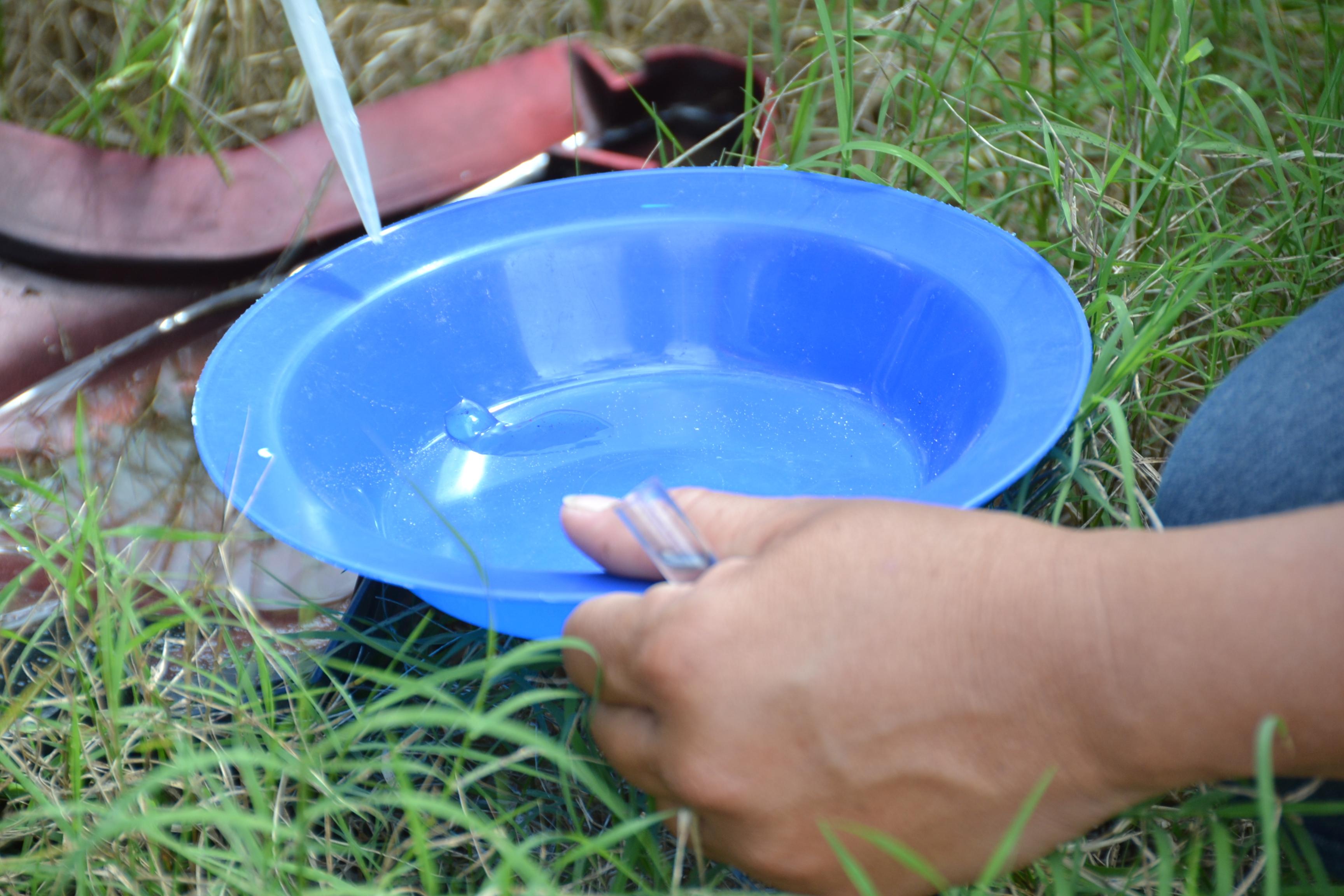 Vigilância Ambiental orienta sobre cuidados para combater o Aedes aegypti