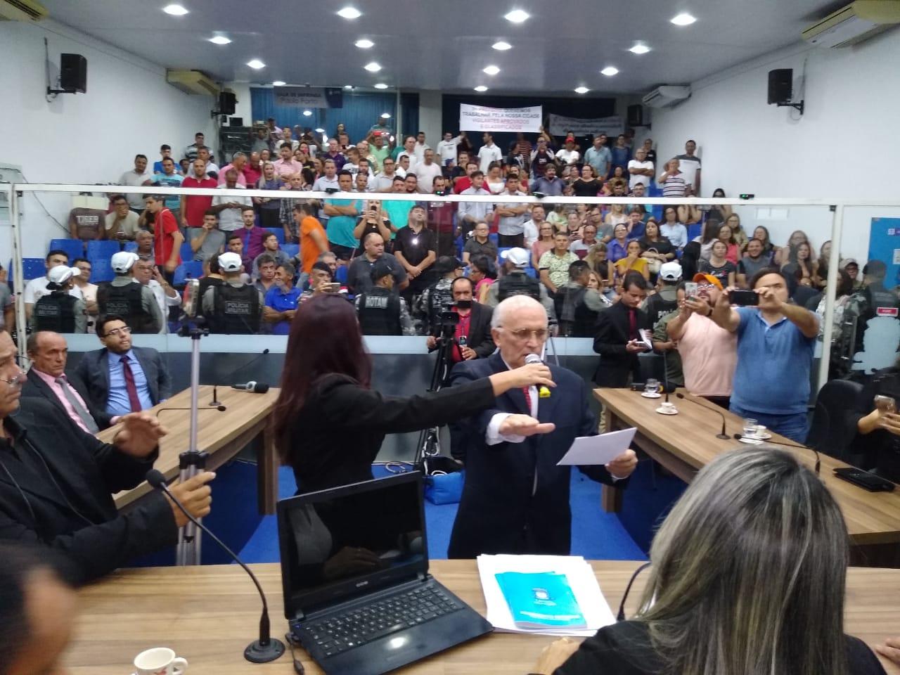 Ivanes Lacerda é eleito e será o prefeito de Patos