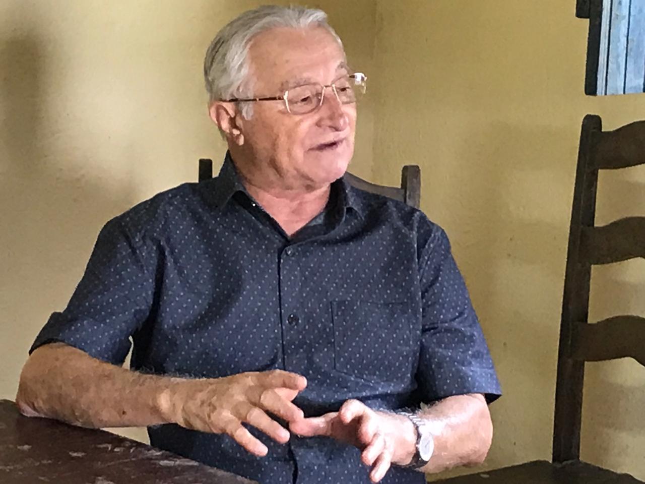 Projeto de Frei Anastácio propõe duas novas ligações rodoviárias entre Paraíba e Ceará