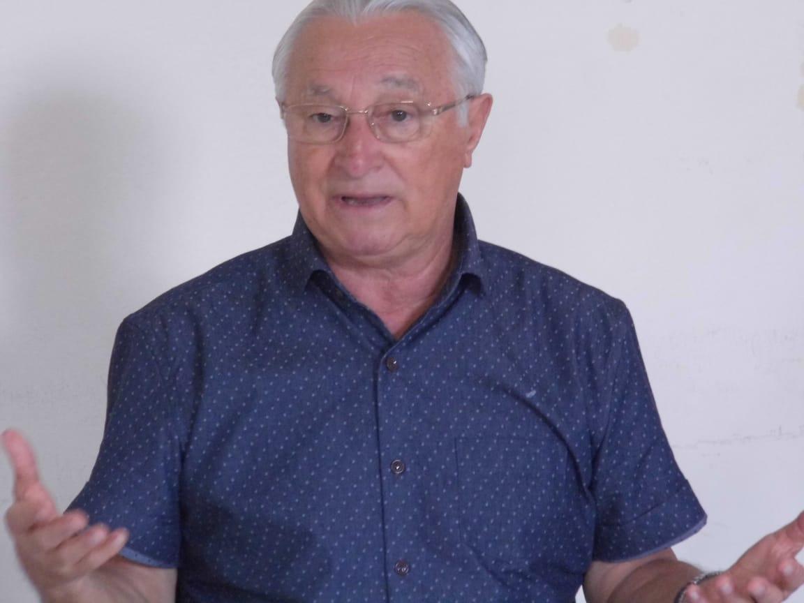 Frei Anastácio critica falta de ações enérgicas do governo para combater incêndios na Amazônia
