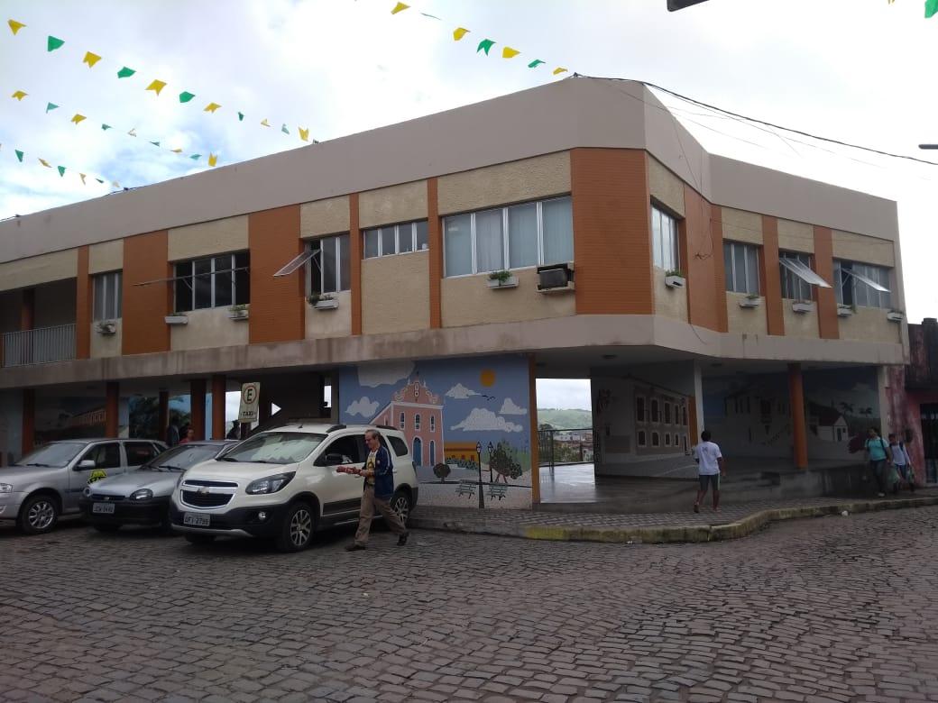 Prefeitura de Areia vai indenizar mulher em R$ 30 mil por inserir nome dela no Sagres