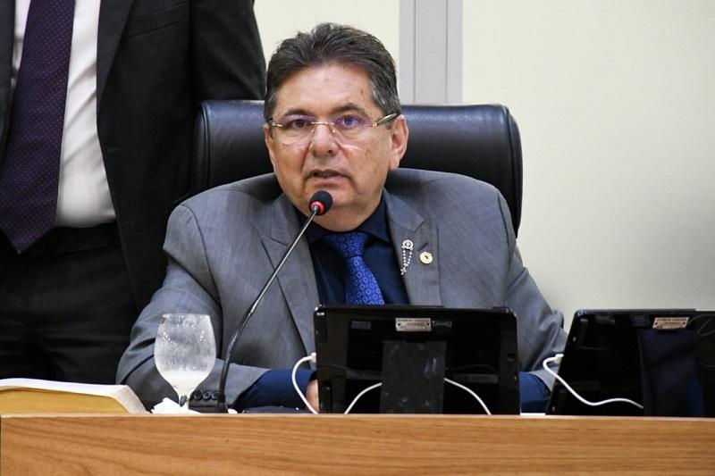 Assembleia aprova empréstimo de U$ 38,4 milhões do BID para modernização fiscal da PB