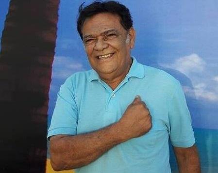 Infarto causa a morte do programador musical Benny Anderson