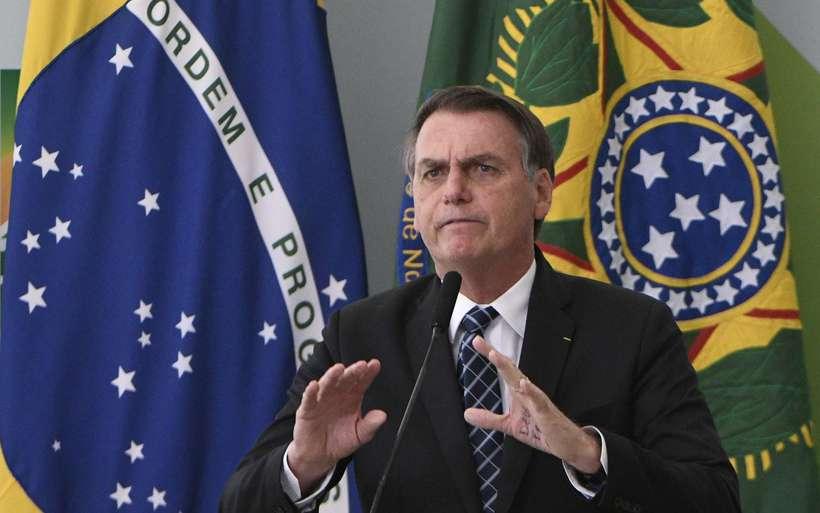 Bolsonaro: Brasil não terá mais radares móveis a partir da semana que vem