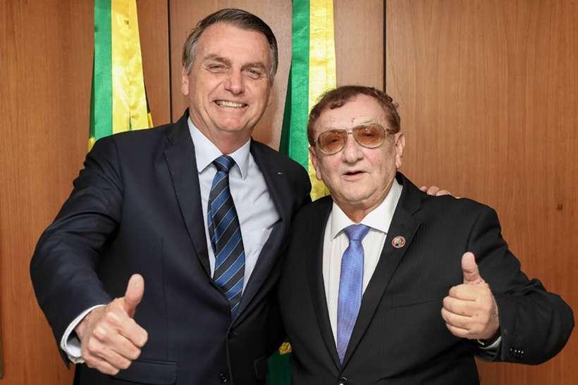 Bolsonaro participa nesta quarta de inauguração de escola com seu nome no Piauí