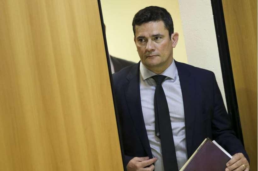 Moro pede abertura de investigação contra o presidente da OAB