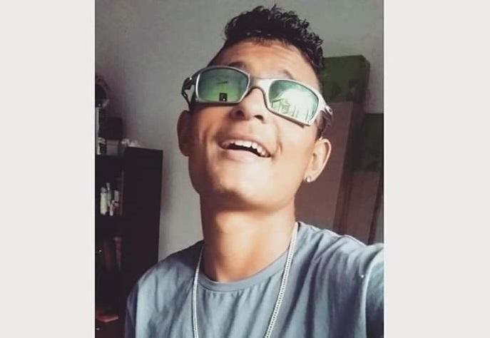 Homem vítima de atentado durante jogo em Santa Rita morre no Trauma