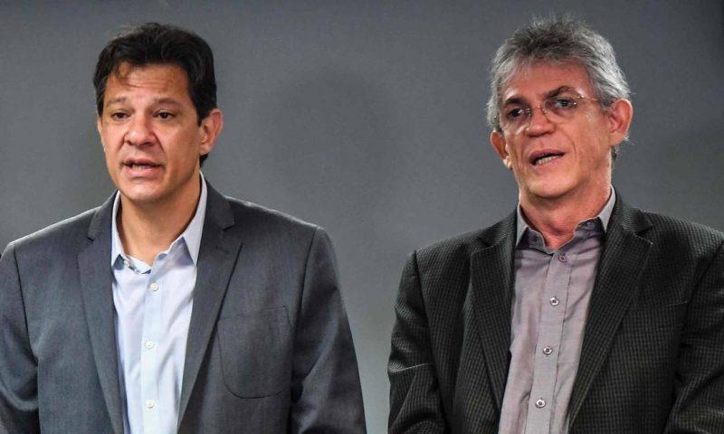 TSE rejeita ação de Bolsonaro contra Ricardo Coutinho