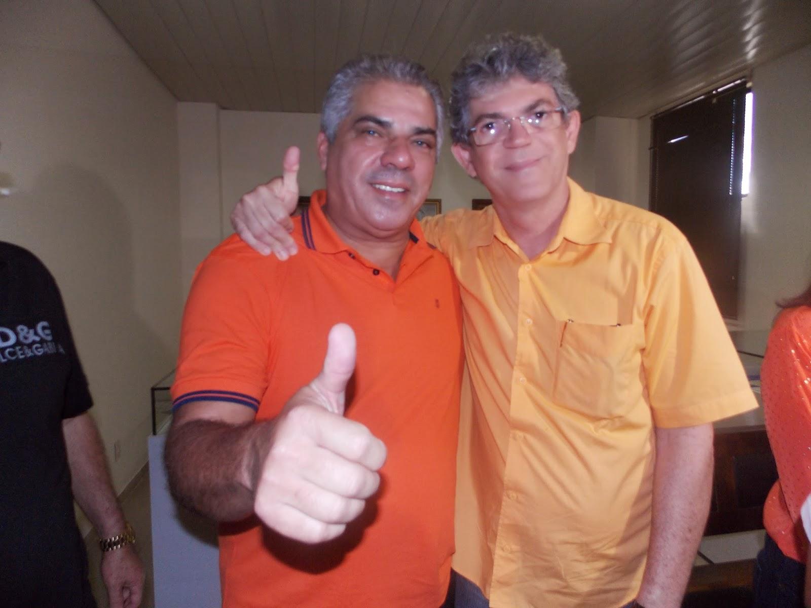 Diretório do PSB é dissolvido e Nacional deve nomear comissão provisória na Paraíba