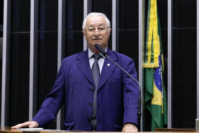Frei Anastácio promoverá audiência para debater privatização de 17 estatais
