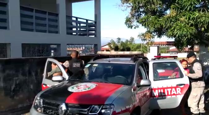 """""""Operação O Outro Lado da Moeda"""" prende quatro e apreende armas e drogas em Juripiranga"""