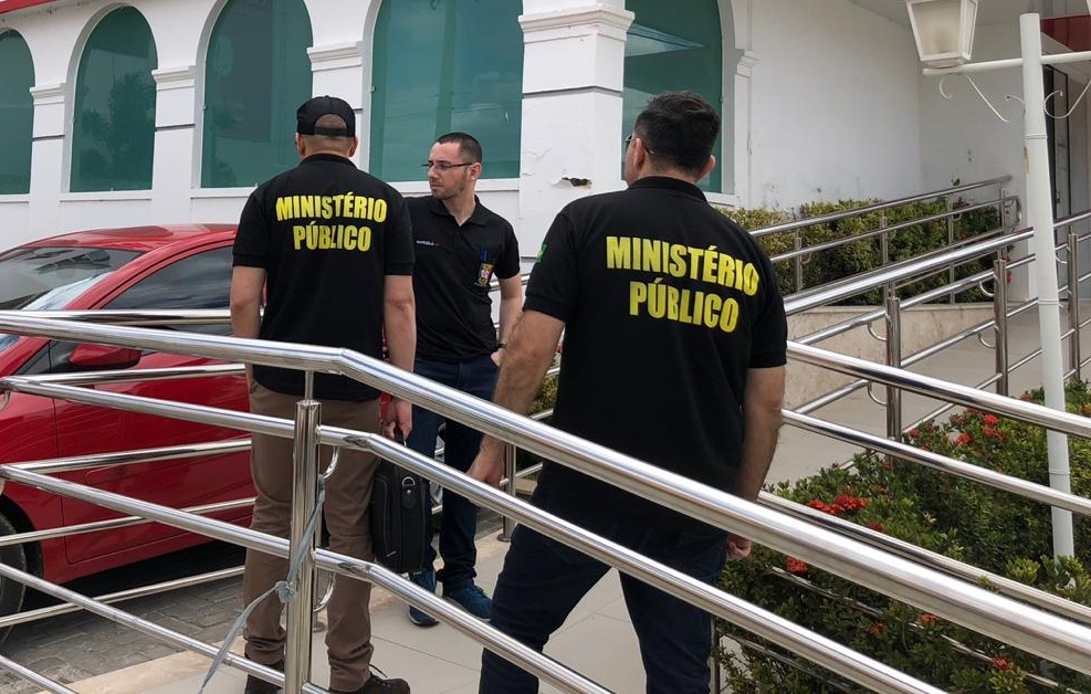 MPPB e órgãos continuam fiscalizações em serviços de saúde em Patos