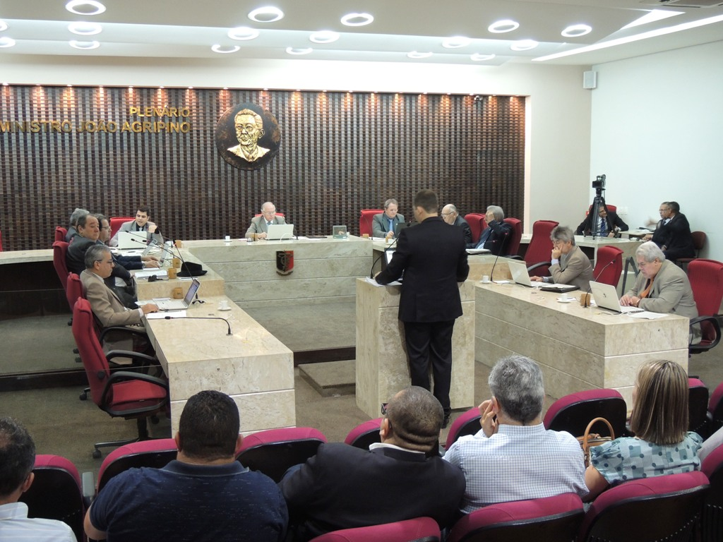 TCE reprova contas de Juru, Santana de Mangueira e Pitimbu