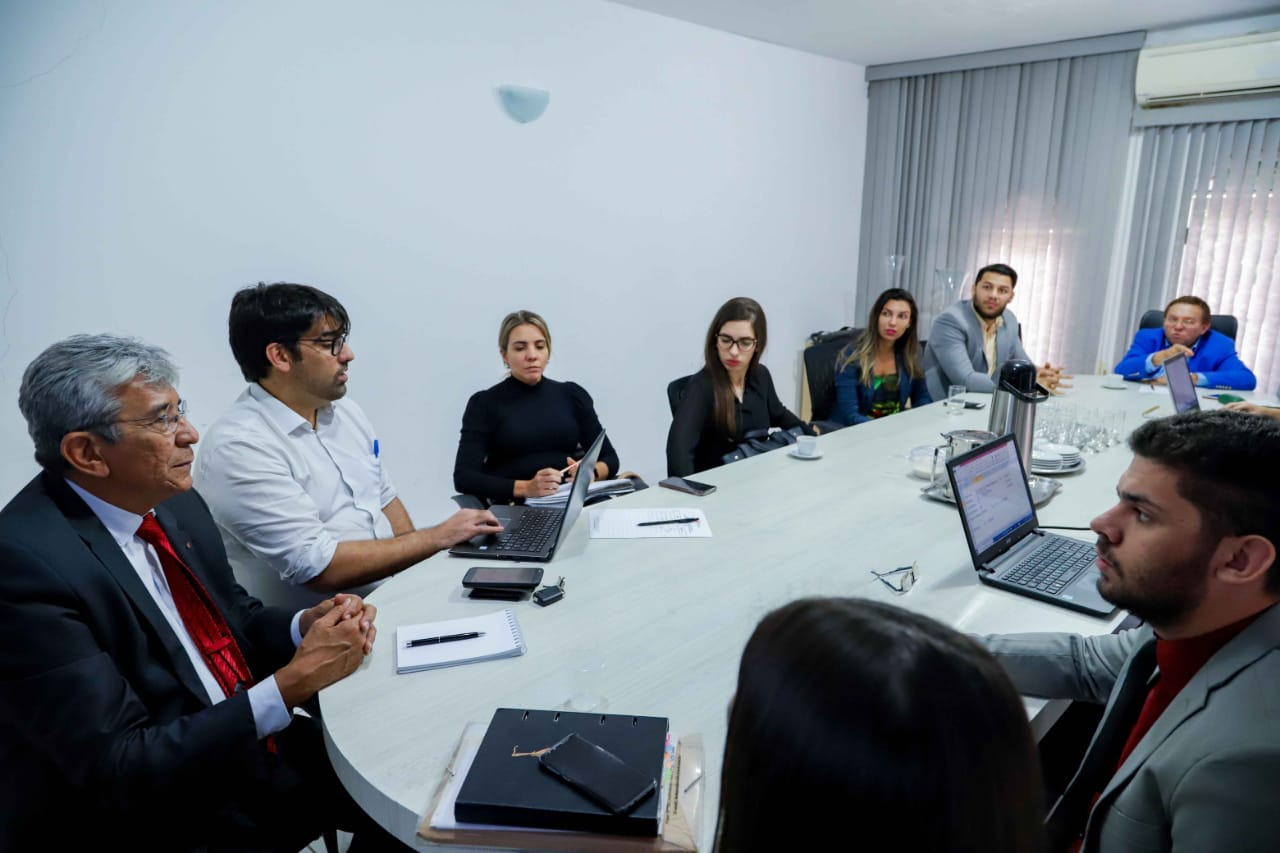 Prefeitura de CG debate com a sociedade projeto que cria Programa de parcelamento