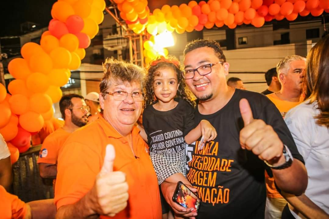 Ex-secretário de Ricardo é exonerado do Governo e reclama de perseguição