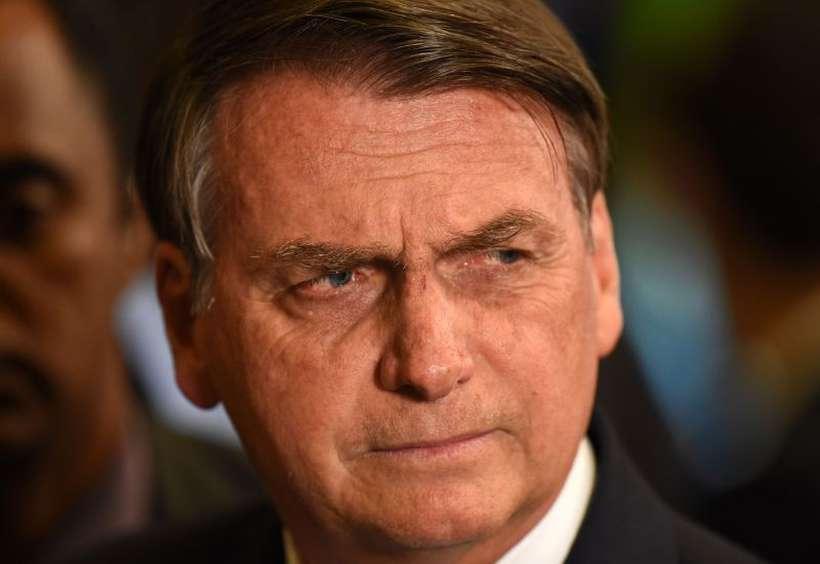 Bolsonaro é denunciado ao Tribunal Penal Internacional por 'crimes contra a humanidade'