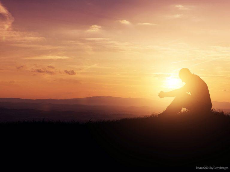 O verdadeiro bem é Deus!