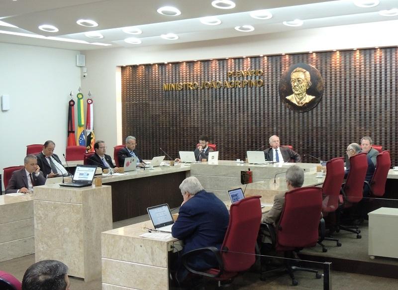 Contas de Poço Dantas e S. José de Caiana são reprovadas pelo TCE
