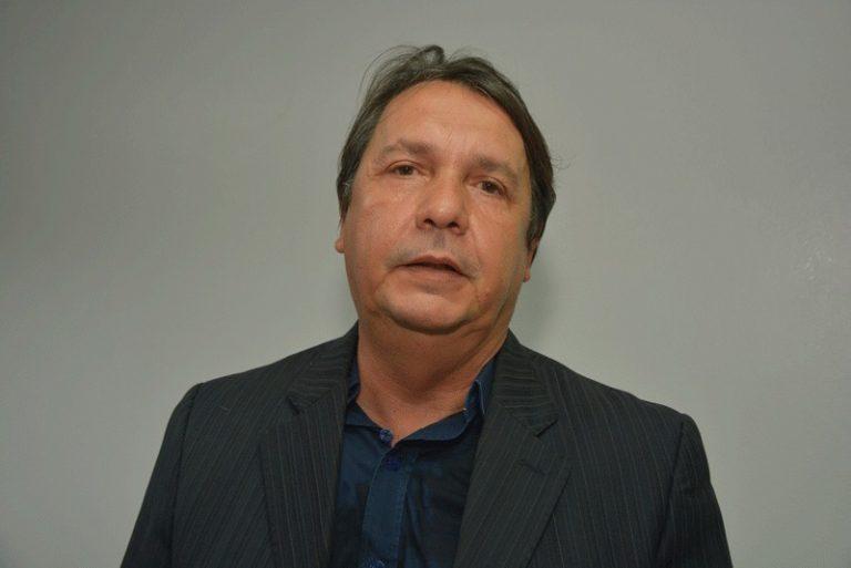 Polícia investiga autor de ameaça de morte a Zennedy Bezerra
