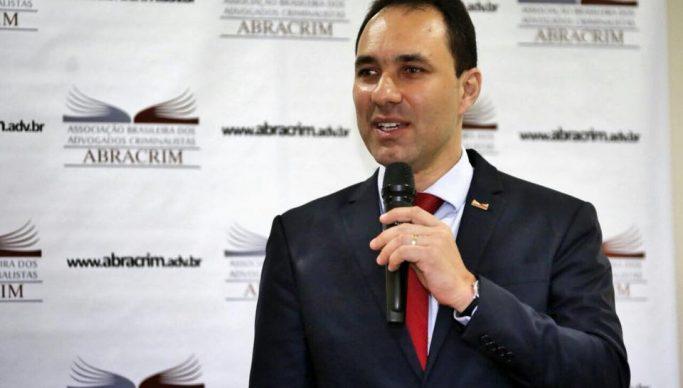 Sheyner Asfóra será homenageado com título de cidadania em João Pessoa |  Parlamento PB
