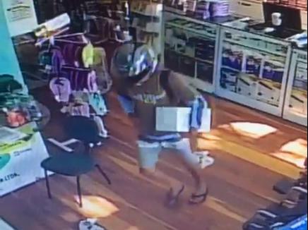 Polícia Civil prende suspeito de roubar cofre de empresa em João Pessoa com R$ 22 mil