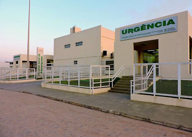 Operação Calvário: diretor do Hospital Geral de Mamanguape é preso