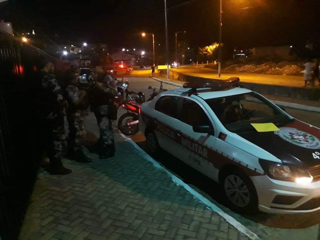 Polícia Militar é convocada para garantir ordem em sessão da Câmara Municipal de Guarabira